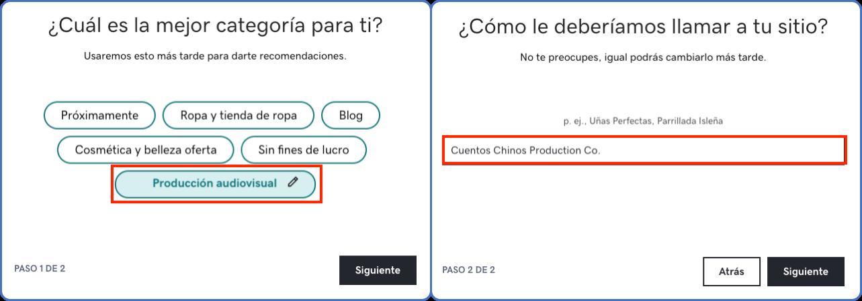 cómo hacer una página de internet: define tu propuesta