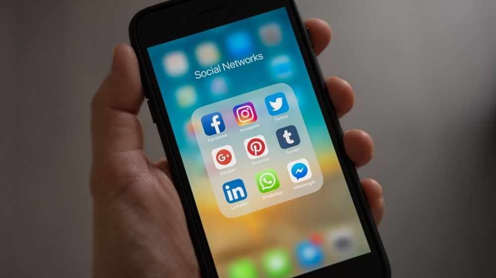 Utiliza las redes sociales para aumentar clientes y ventas online