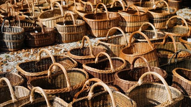 Canastas: más productos, más ventas