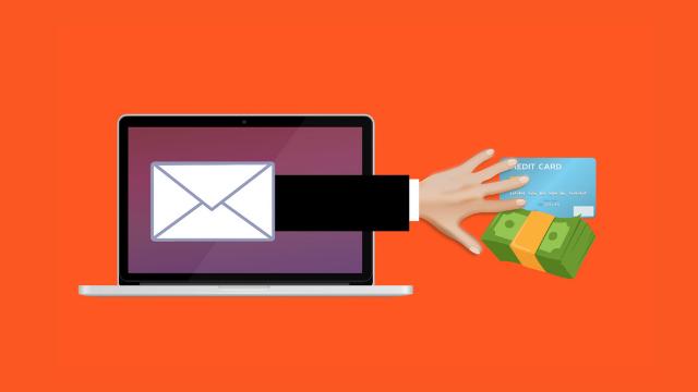 Protege tu información con un correo personalizado