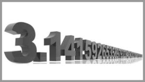 Pi: un tipo de dominio muy largo