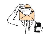 Obtén un email personalizado para impulsar tu marca personal
