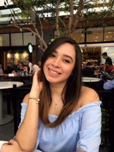 Gabriela María Prieto Aguirre