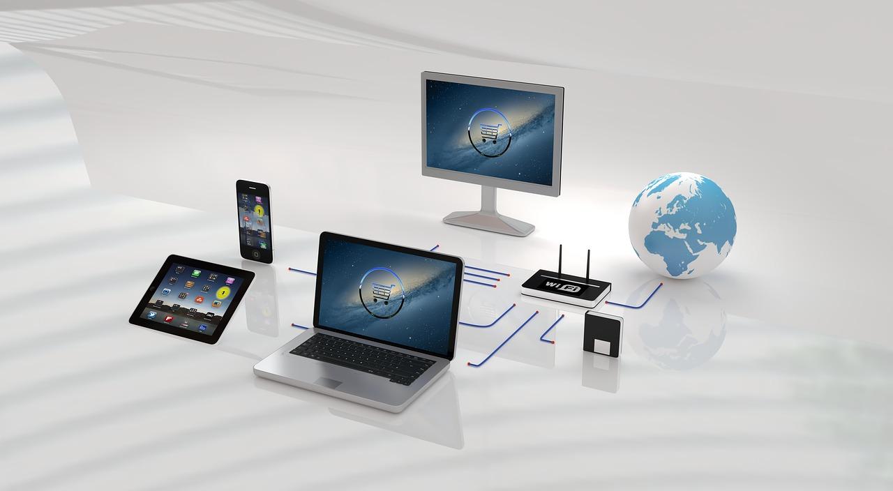 Busca expertos en diseño web para ecommerce y sitios responsive