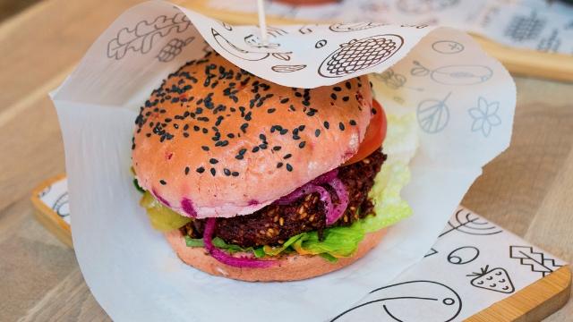 Ideas de negocios para emprender: comida vegana