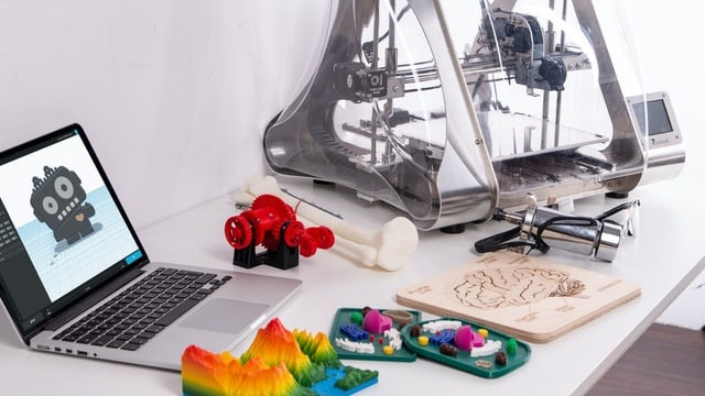 Ideas de negocios rentables 2022: impresión 3D