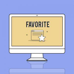 Opciones de diseños para páginas web