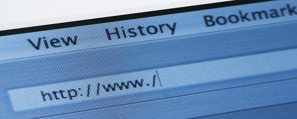 Reserva de dominio para cualquier empresa
