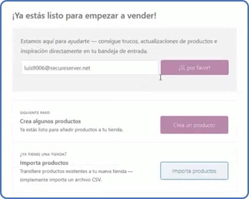 cómo instalar WooCommerce: instalación completa