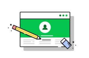 Cómo construir un sitio web de la A a la Z