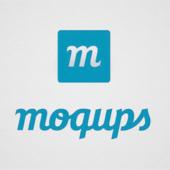 Moqups logo
